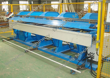 Integrated Control Machine Makers Slitter Folder, Sheet Metal Slitter Machine